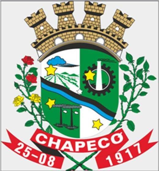 23367af282 Secretaria de Cultura Chapecó SC - Símbolos de Chapecó