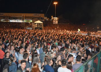 Ultima noite de EFAPI 2017 foi de recorde de público