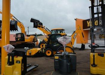 Máquinas e equipamentos são destaque na Efapi