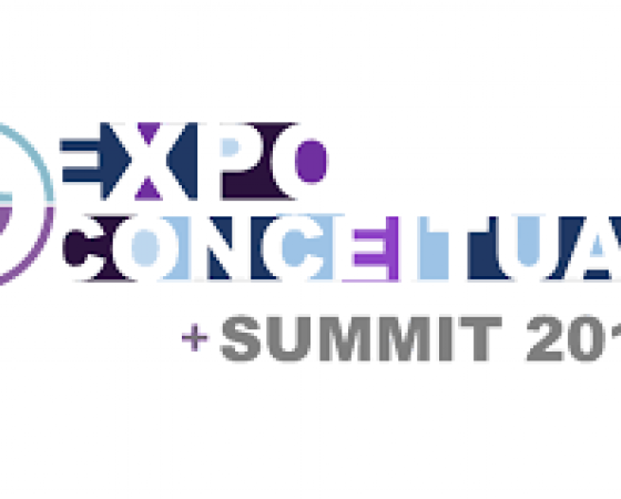 Expocoonceitual e Conceitual Summit